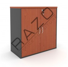 Swinging Door Low Cabinet| Office Bookcase | Office Filing Cabinet -GD880C