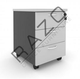 Mobile Pedestal | Office Furniture  -GM3G