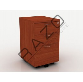 Mobile Pedestal | Office Furniture  -EXMP3C