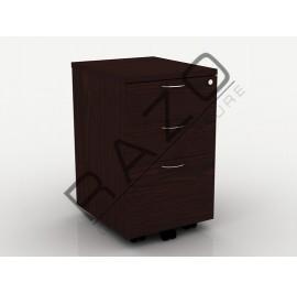 Mobile Pedestal | Office Furniture  -EXMP3W