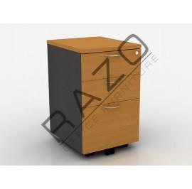 Mobile Pedestal | Office Furniture  -GMP3B