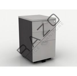 Mobile Pedestal | Office Furniture  -GMP3G