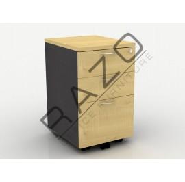 Mobile Pedestal | Office Furniture  -GMP3M