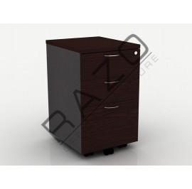 Mobile Pedestal | Office Furniture  -GMP3W