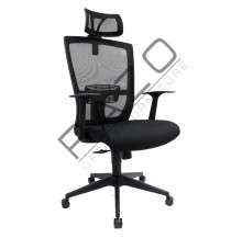 High Back Mesh Office Chair | Netting Chair | Office Chair -NT-29-HB