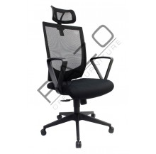 High Back Mesh Office Chair | Netting Chair | Office Chair -NT-31-HB