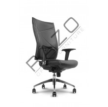 Modern Medium Back Office Chair | Office Chair -BS-003-MB