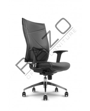 Modern Medium Back Office Chair   Office Chair -BS-003-MB