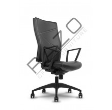 Modern Medium Back Office Chair | Office Chair -RN-002-MB