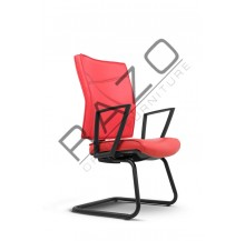 Modern Visitor Chair | Office Chair -RN-004-SE