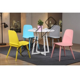 Modern Coffee Table Set   Cafe Table Set -D898T-56019RC