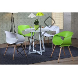 Modern Coffee Table Set   Cafe Table Set -D898T-895C