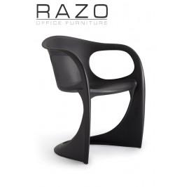 Designer Chair | Cafeteria Chair | Plastic Chair | Dining Chair | Restaurant Chair | Bar Chair -1003