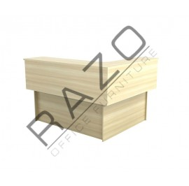 Reception Table | Reception Counter Set -EXCT1715