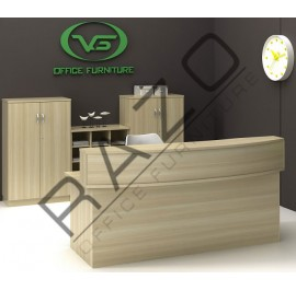 Reception Table | Reception Counter Set -EXCT2100S
