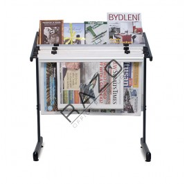 Newspaper Rack NR38