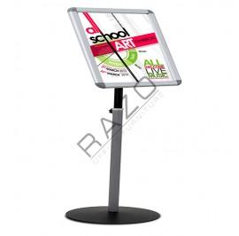 EZ Poster Stand EZPS (A2, A3 & A4 Display)