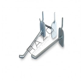 Peg Hooks for Mobile Peg Display MPD12