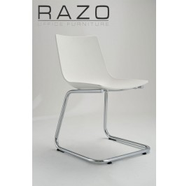 Designer Chair | Cafeteria Chair | Plastic Chair | Dining Chair | Restaurant Chair | Bar Chair -1015