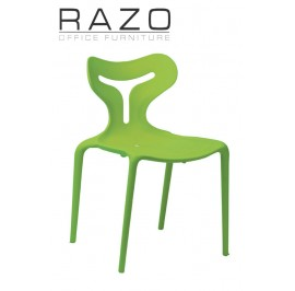 Designer Chair | Cafeteria Chair | Plastic Chair | Dining Chair | Restaurant Chair | Bar Chair -2005