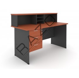 Reception Table | Reception Counter Set - GT157GH3-GC150C