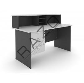Reception Table | Reception Counter Set - GT157GH3-GC150G