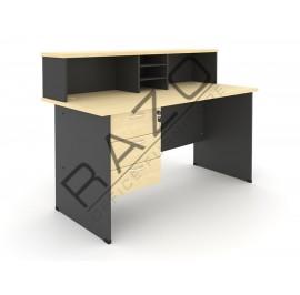 Reception Table | Reception Counter Set - GT187GH3-GC180M