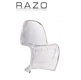 Designer Chair | Cafeteria Chair | Plastic Chair | Dining Chair | Restaurant Chair | Bar Chair -2009