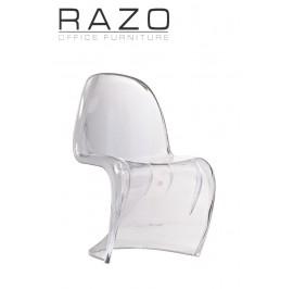 Designer Chair | Cafeteria Chair | Plastic Chair | Dining Chair | Restaurant Chair | Bar Chair -2009