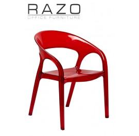 Designer Chair | Cafeteria Chair | Plastic Chair | Dining Chair | Restaurant Chair | Bar Chair -2011