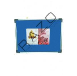 Foam Notice Board 3' x 3' / 3' x 4' / 3' x 5' / 3' x 6'
