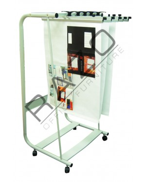 Plan Hanger Stand with various size