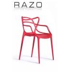 Designer Chair   Cafeteria Chair   Plastic Chair   Dining Chair   Restaurant Chair   Bar Chair -3003
