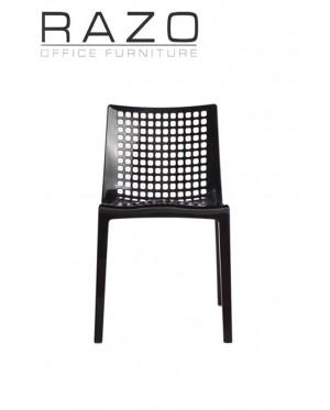 Designer Chair   Cafeteria Chair   Plastic Chair   Dining Chair   Restaurant Chair   Bar Chair -3004