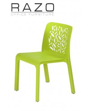 Designer Chair | Cafeteria Chair | Plastic Chair | Dining Chair | Restaurant Chair | Bar Chair -3007