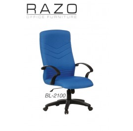 High Back Office Budget Chair -BL 2100