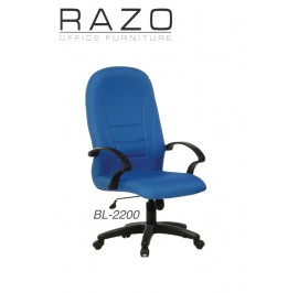 High Back Office Budget Chair -BL 2200