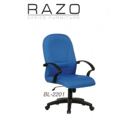 Medium Back Office Budget Chair -BL 2201