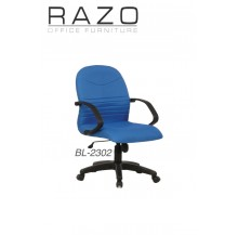 Low Back Office Budget Chair -BL 2302