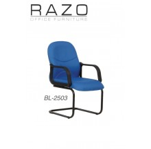 Visitor Chair | Office Budget Chair -BL 2503