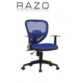Mesh Chair | Low Back Chair | Netting Chair | Office Chair -NT-02