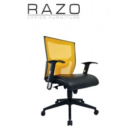 Mesh Chair | Medium Back Chair | Netting Chair | Office Chair -NT-04