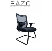 Mesh Chair | Visitor Chair | Netting Chair | Office Chair -NT-05V
