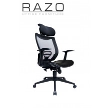 Mesh Chair | High Back Chair | Netting Chair | Office Chair -NT-07-HB