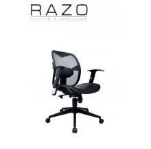 Mesh Chair | Medium Back Chair | Netting Chair | Office Chair -NT-08