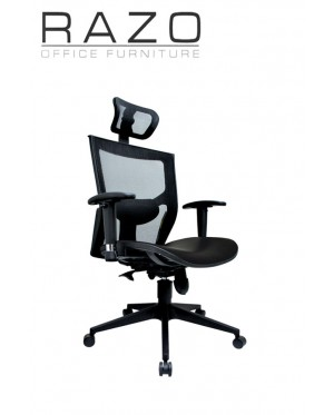 Mesh Chair | High Back Chair | Netting Chair | Office Chair -NT-09-HB