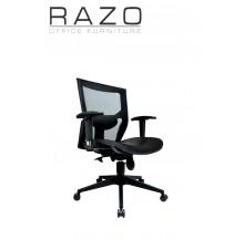Mesh Chair | Medium Back Chair | Netting Chair | Office Chair -NT-09