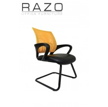 Mesh Chair | Visitor Chair | Netting Chair | Office Chair -NT-13V