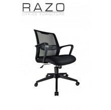 Mesh Chair | Low Back Chair | Netting Chair | Office Chair -NT-14