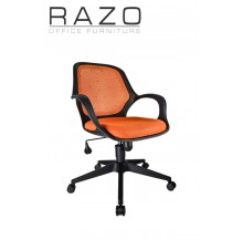 Mesh Chair | Low Back Chair | Netting Chair | Office Chair -NT-17